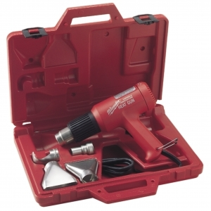 Milwaukee Electric Tool Heat Gun 11.6A Var Temp Kit