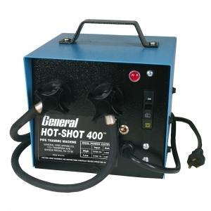 General Wire Spring 400 Amp HotShot Pipe Thawer