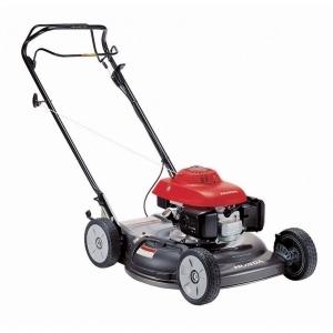 21-inch Self-Propelled Mower