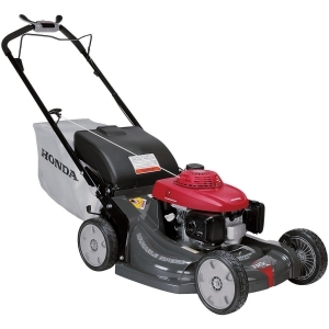 Honda Rear Discharge/Mulching 21-inch Variable Speed Smart Drive Mower