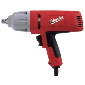 "Milwaukee Electric Tool 1/2"" Square Drive 7 Amp Impact Wrench"