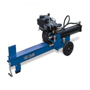 Iron & Oak EZ Split 16 Ton Horizontal, Portable Log Splitter.