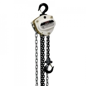 JET L-100 Series Manual Chain Hoist 5 Ton 20' Lift