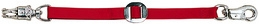 TRAILER TIE, NYLON RED