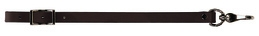 SYNTHETIC GIRTH CNCTR STRAP,BR