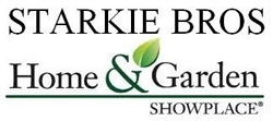Starkie Bros. Garden Center Logo