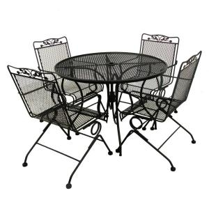 Arlington House Patio Furniture