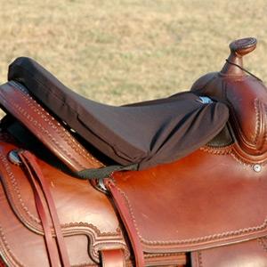 Cashel Western Tush Cushion Luxury