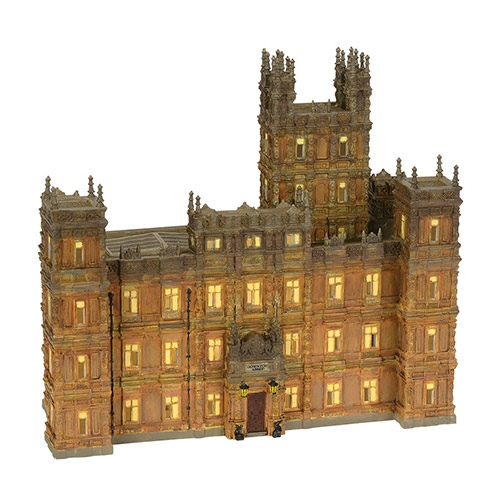 Department 56® Downton Abbey®