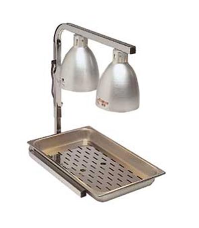 Warma-Serve Food Warmer,Heat Light,