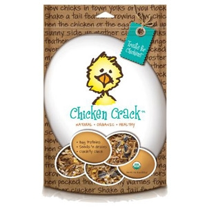 Treats for Your Chickens Chicken Crack