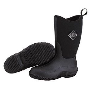 Muck Boot Company Kid's Hale Outdoor All Weather Sport Boot