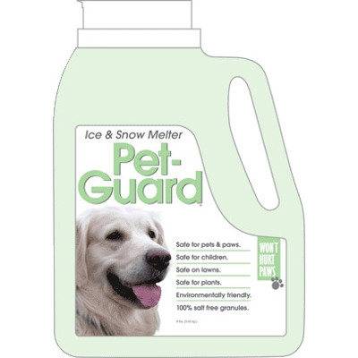 HJE Pet Guard Ice & Snow Melter