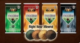 Buy 9, Get 1 Free on Cargill Right Now Minerals