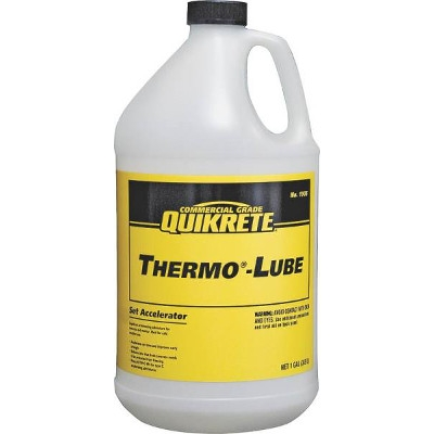 Quikrete ThermoLube, 1-Gallon