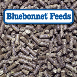 Bluebonnet® Horseman's Elite Pelleted 14/6 Horse Feed