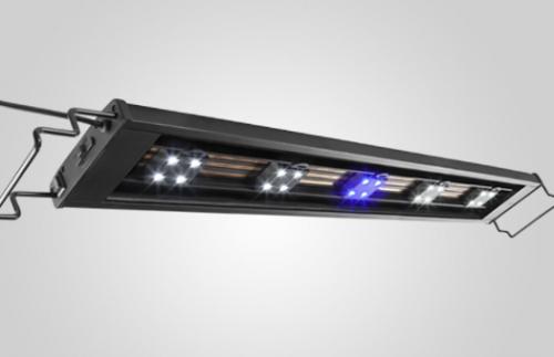 Blue Fish Aquarium Elive Led Module Track Lighting
