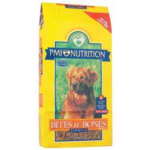 Pmi Bites And Bones Dog Food