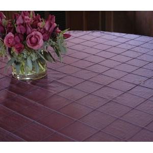 Pintuck Table Linen