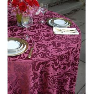 Empress Demask Table Linen