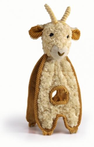 Cuddle Tugs Goat