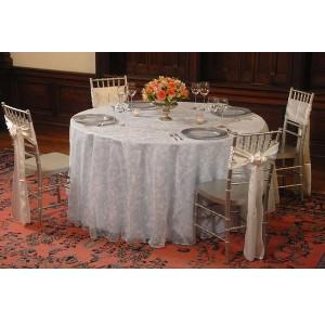 Winterfrost Table Linen