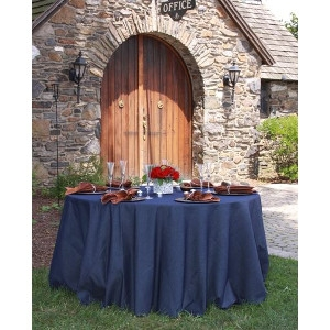 Denim Table Linen