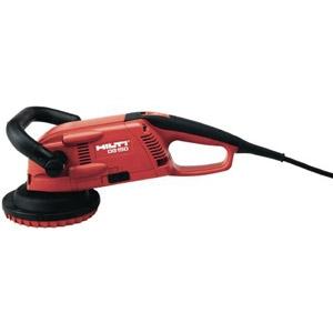 Hilti® DG-150 VCD-50 Grinder & Vacuum Combo