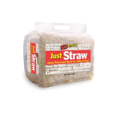Rhino Seed & Landscape Supply's Ez-Straw - Just Straw