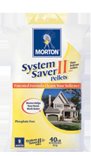 Morton® System Saver® II Pellets 40 lbs