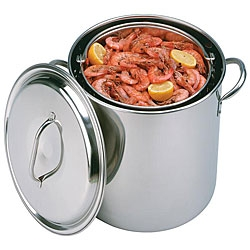 60 qt pot w/cover