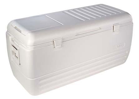 100 qt Cooler