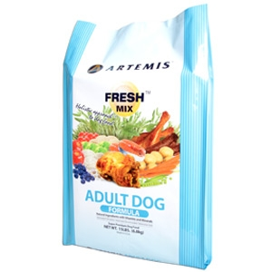 Artemis Adult Dog Food