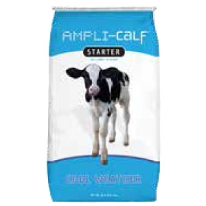 Purina® Ampli-Calf® Cool Weather Starter Feed 20