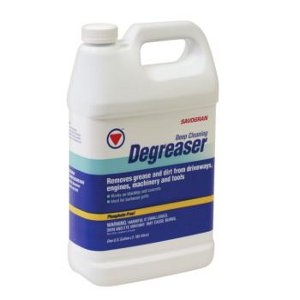Savogran 1-Gal. Driveway Cleaner/Degreaser