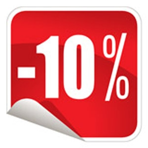 10% OFF all Grass Seed