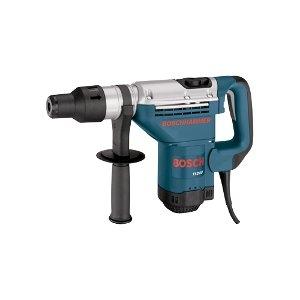 Bosch Combination Hammer 1-9/16