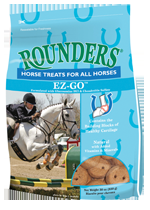 Blue Seal® EZ-Go™ Rounders Horse Treats