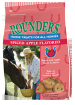 Blue Seal® Spiced Apple Rounders Horse Treats