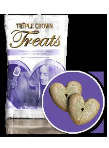 Triple Crown Horse Treats-2 lbs