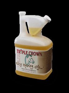 Triple Crown Rice Bran Oil Plus