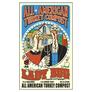All American Turkey Compost™