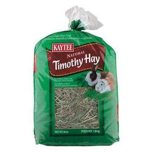 Kaytee® Timothy Hay - 24 oz. Bag