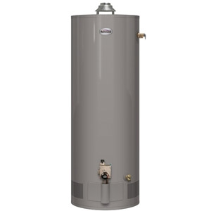 Richmond® 40-Gallon Natural Gas Water Heater