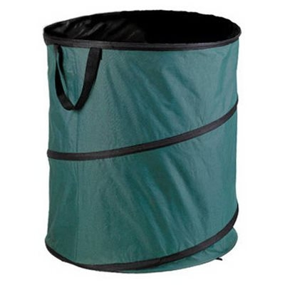 Green Thumb Pop-Up Yard / Lawn Refuse Bag, 60-Gallons