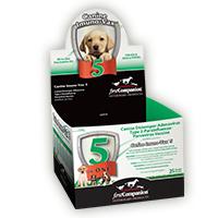 First Companion Canine Imuno-Vax 5