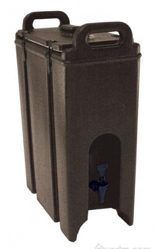 Beverage Container, 5 Gallon, HOT (Cambro)