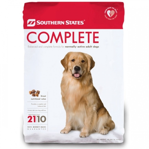 Complete Adult Formula Dog Food