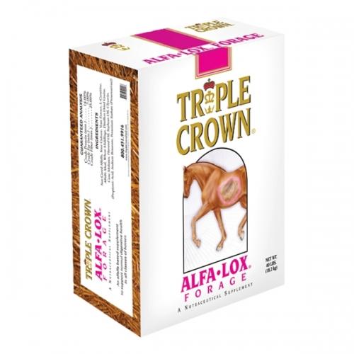 Triple Crown® Alfa-Lox® Forage