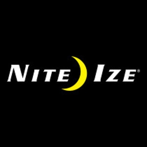 Nite Ize Gear Tie, Assorted Colors and Sizes